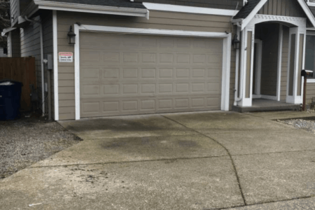 Residential parking and storage available in West Seattle