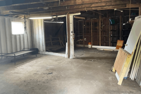 Shop space for rent in Seattle, WA