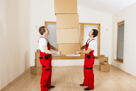 5 Ways to Tip Your Movers: A Complete Guide